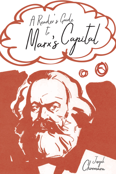 "Cover ""A Reader's Guide to Marx's Capital"""